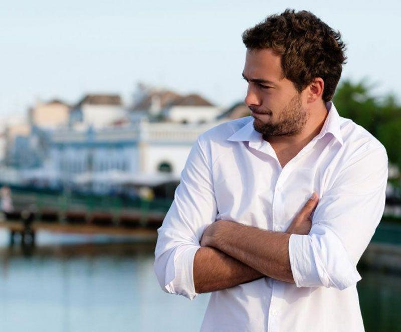 Мнение психологов об истинных причинах мужских обид