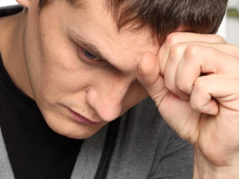 10 причин, по которым мужчины обижаются на женщин