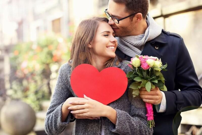 Отличия влюбленности от любви у мужчин
