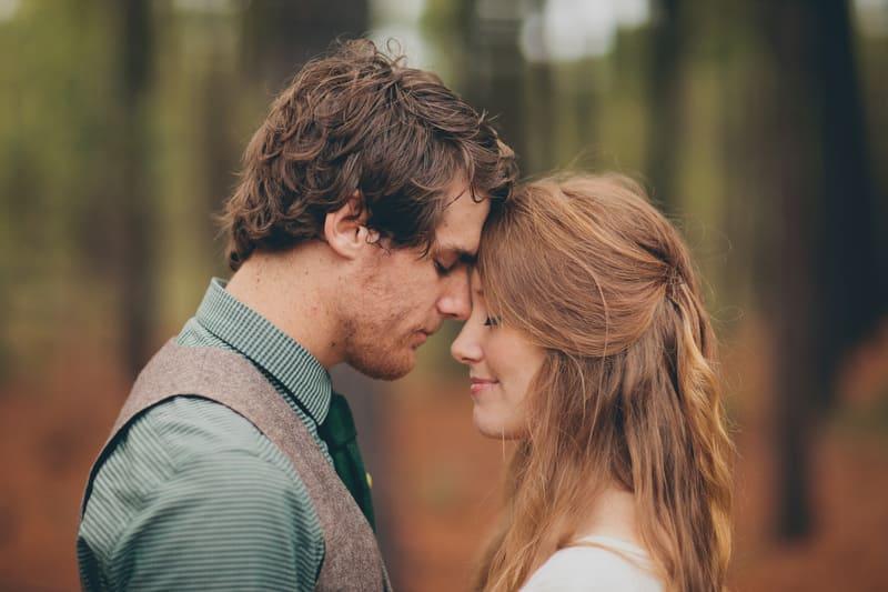 Психология о влюбленности